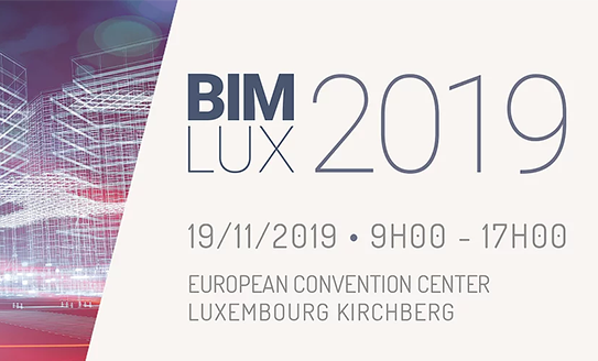 BIMLUX actualités 2019