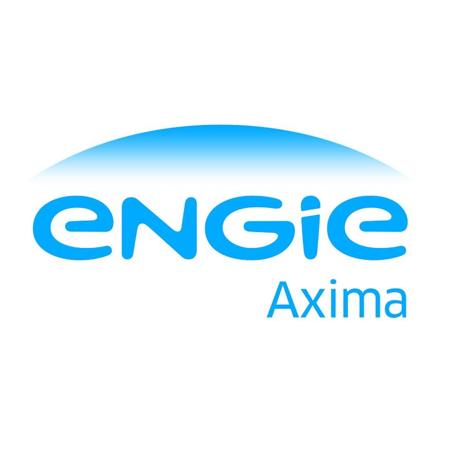 logo Engie Axima