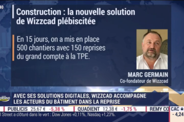 bfm business wizzcad reprise chantier