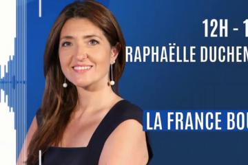 WIZZCAD sur Europe 1 dans la France qui bouge