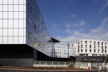 Hôpital de Chambéry avec Wizzcad