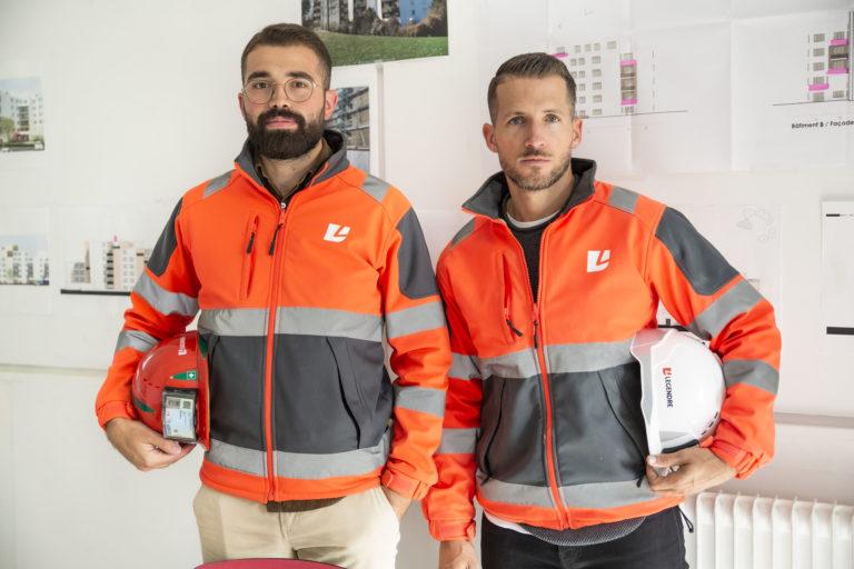 Groupe Legendre et Wizzcad