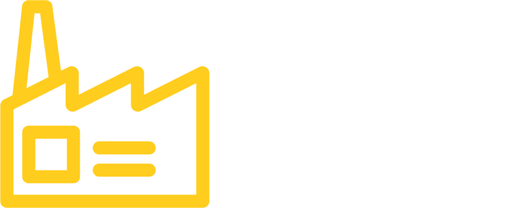 18 industries couvertes