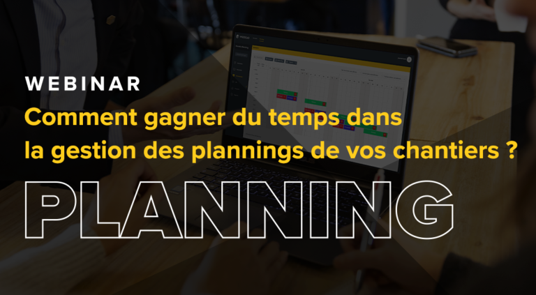webinar planning