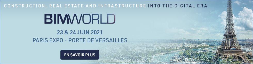 Bim World 2021 code